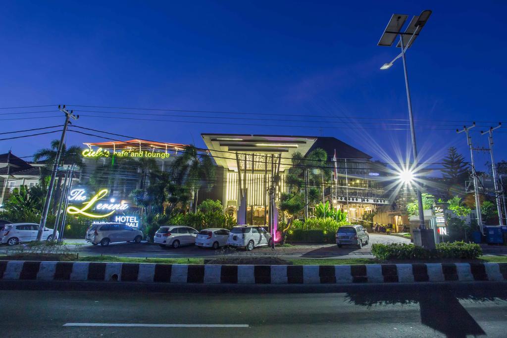 Отдых в отеле The Lerina Hotel Nusa Dua