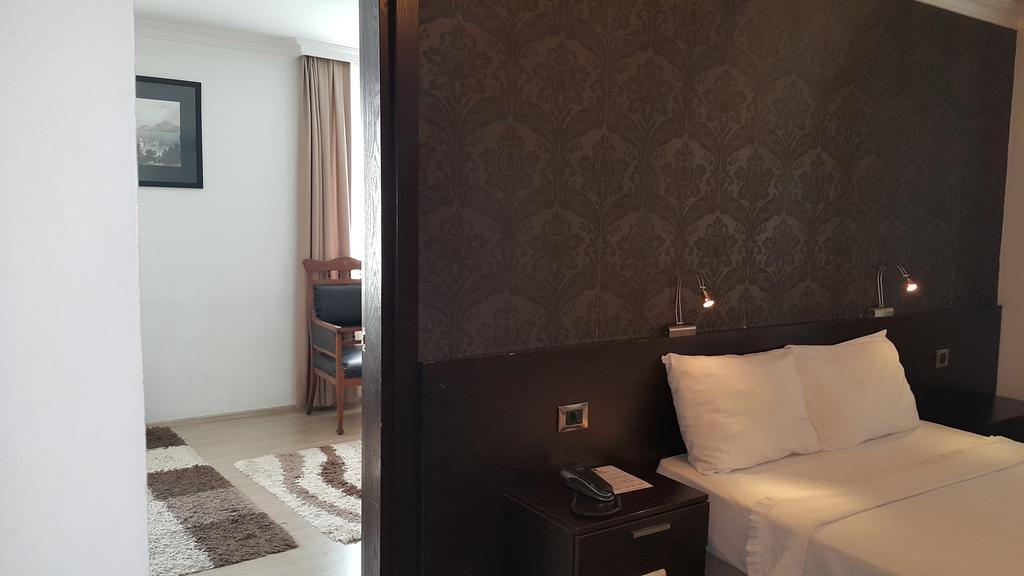 Residence Hotel, Стамбул, Турция, фотографии туров