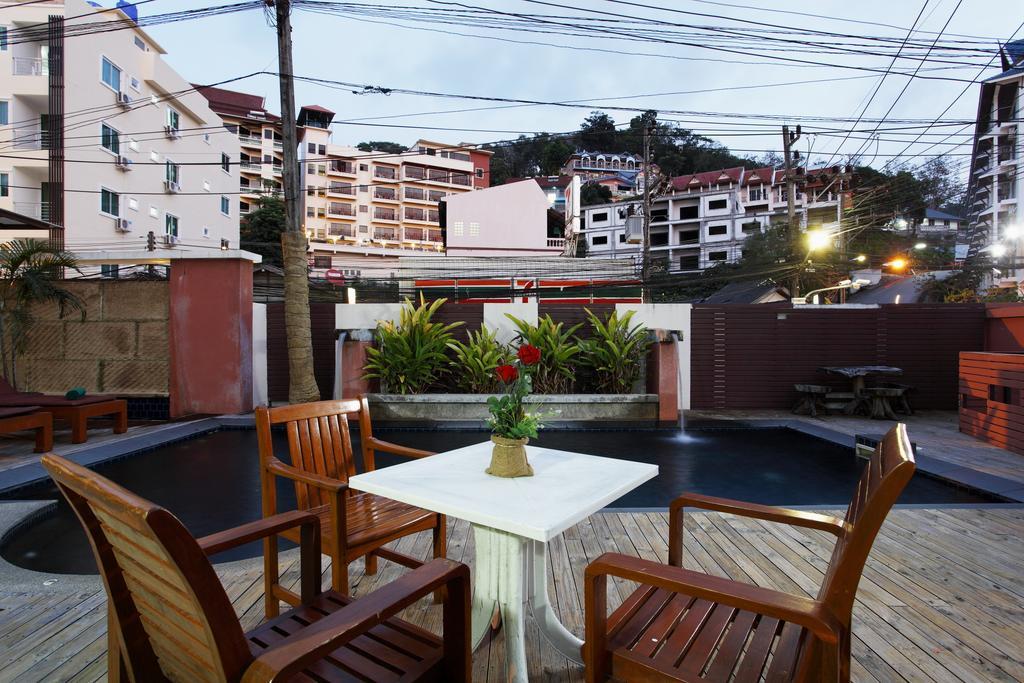 Відгуки про готелі Bauman Ville Hotel