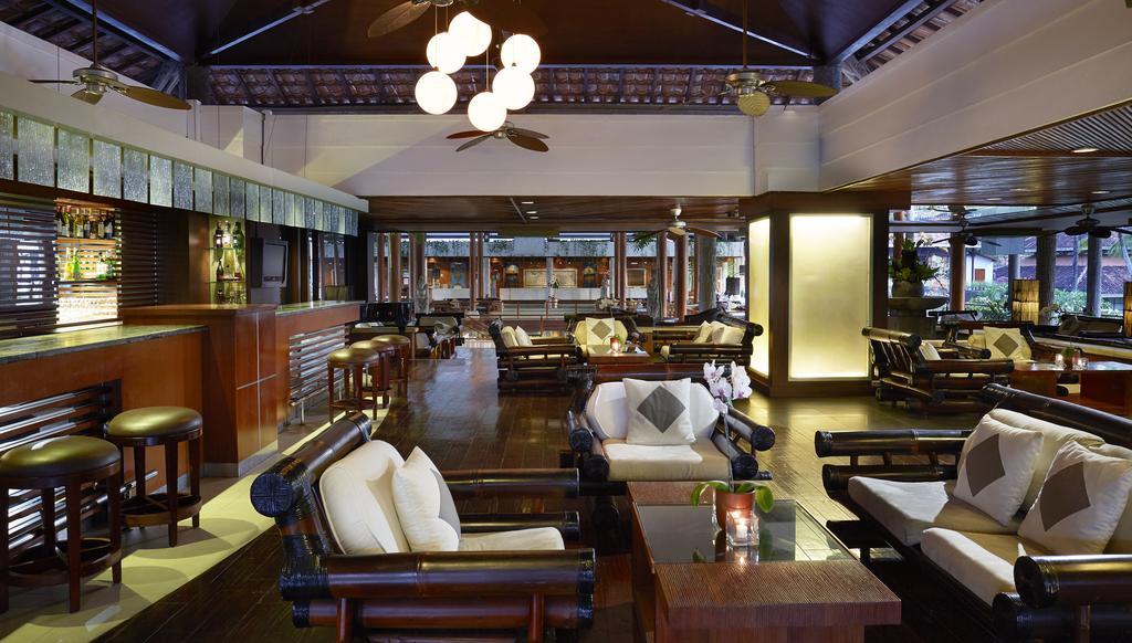 Отзывы об отеле Melia Bali