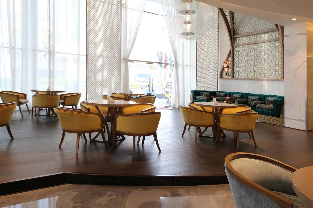 Туры в отель Samaya Hotel Deira Дубай (город)