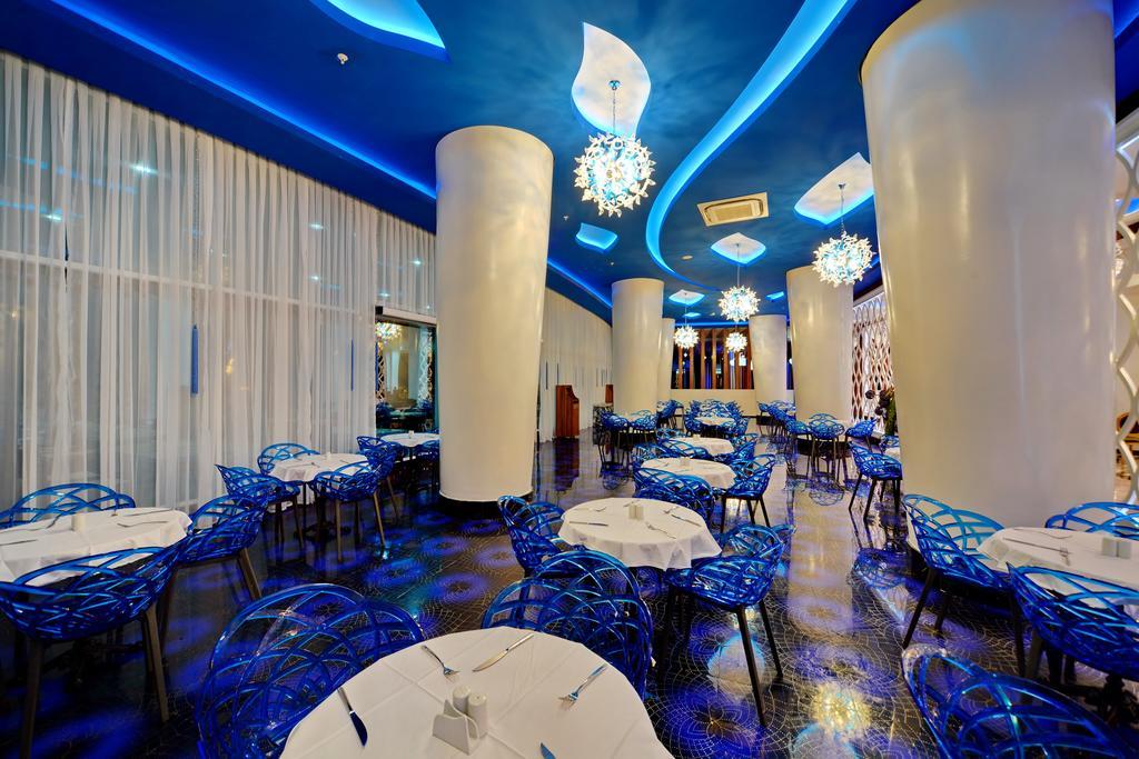 Туреччина Vikingen Infinity Resort&Spa