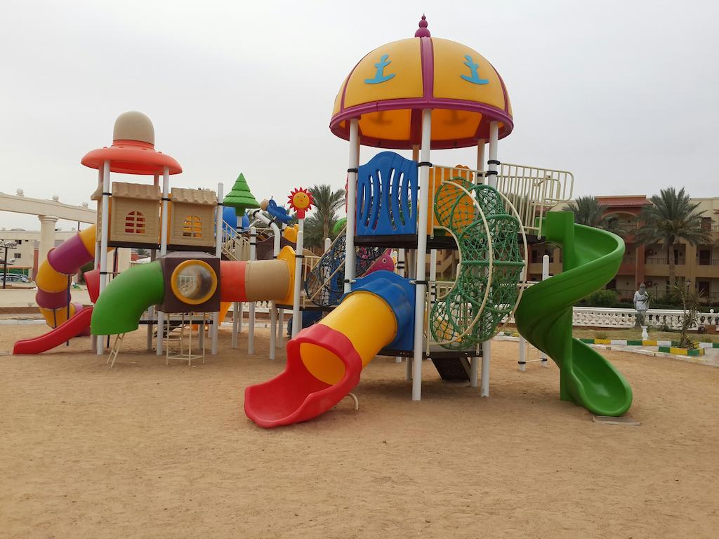 Шарм-ель-Шейх Regency Plaza Aqua Park & Spa Resort