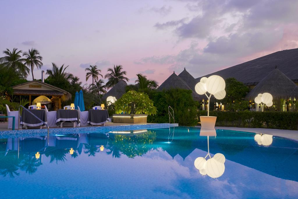 Мальдіви Cocoon Maldives