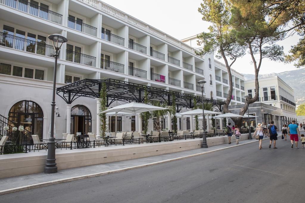 Отзывы туристов Budva Hotel