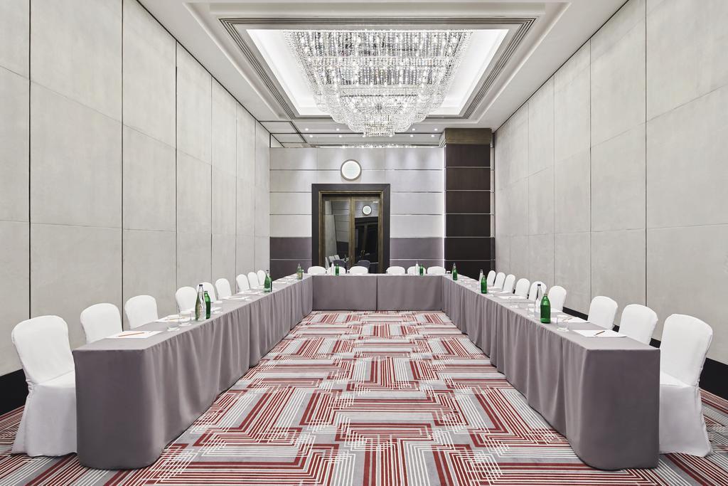 Туры в отель Grand Hyatt Athens (ex. Athens Ledra) Афины Греция