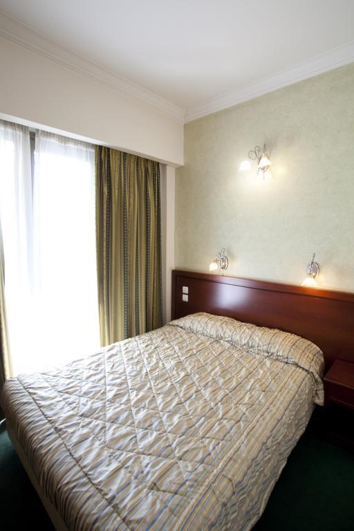 Туры в отель Golden City Афины Греция