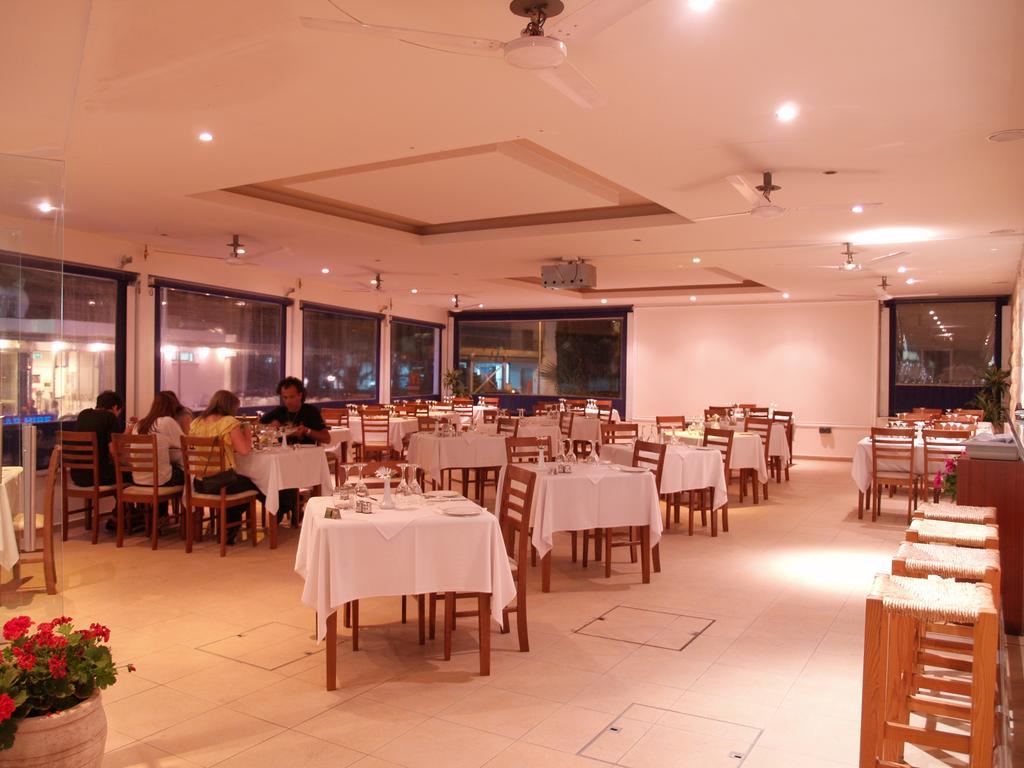 Daphne Hotel Apartments, Пафос, Кипр, фотографии туров