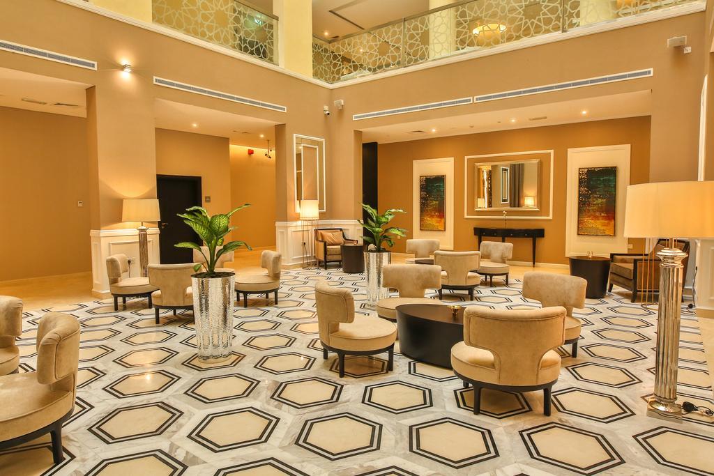 Отзывы об отеле Occidental Impz Dubai