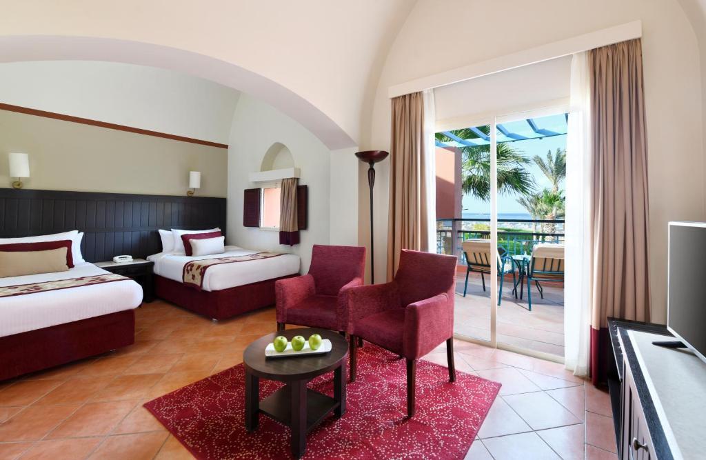 Відпочинок в готелі Club Magic Life Sharm El Sheikh Шарм-ель-Шейх