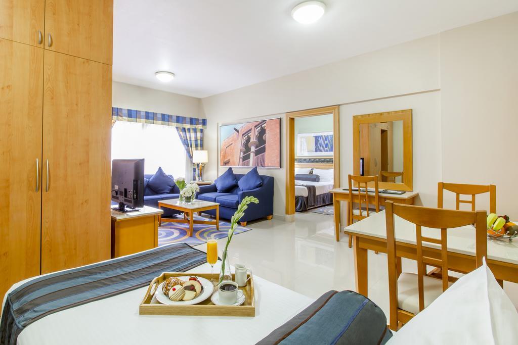 Golden Sands Hotel Apartments, ОАЭ, Дубай (город)