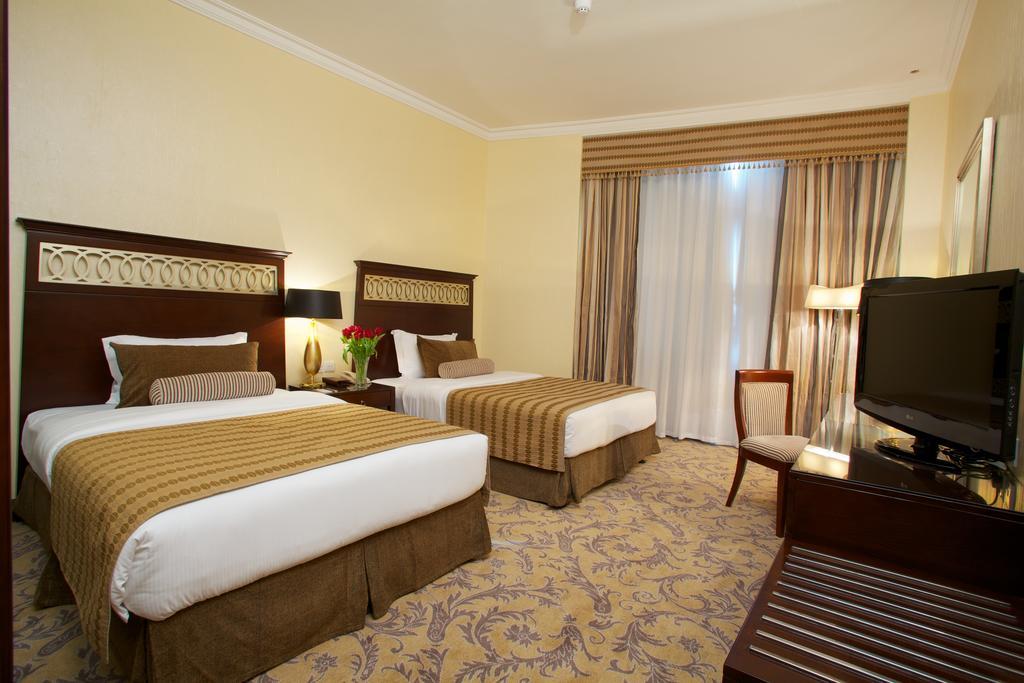 Туры в отель Concorde Hotel Fujairah Фуджейра