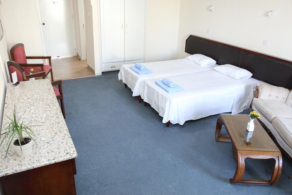 Antonis G Hotel Apartments, фотографии