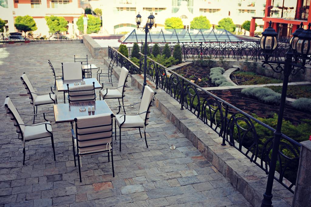 Отель, Болгария, Поморие, Festa Via Pontica Health & Leisure