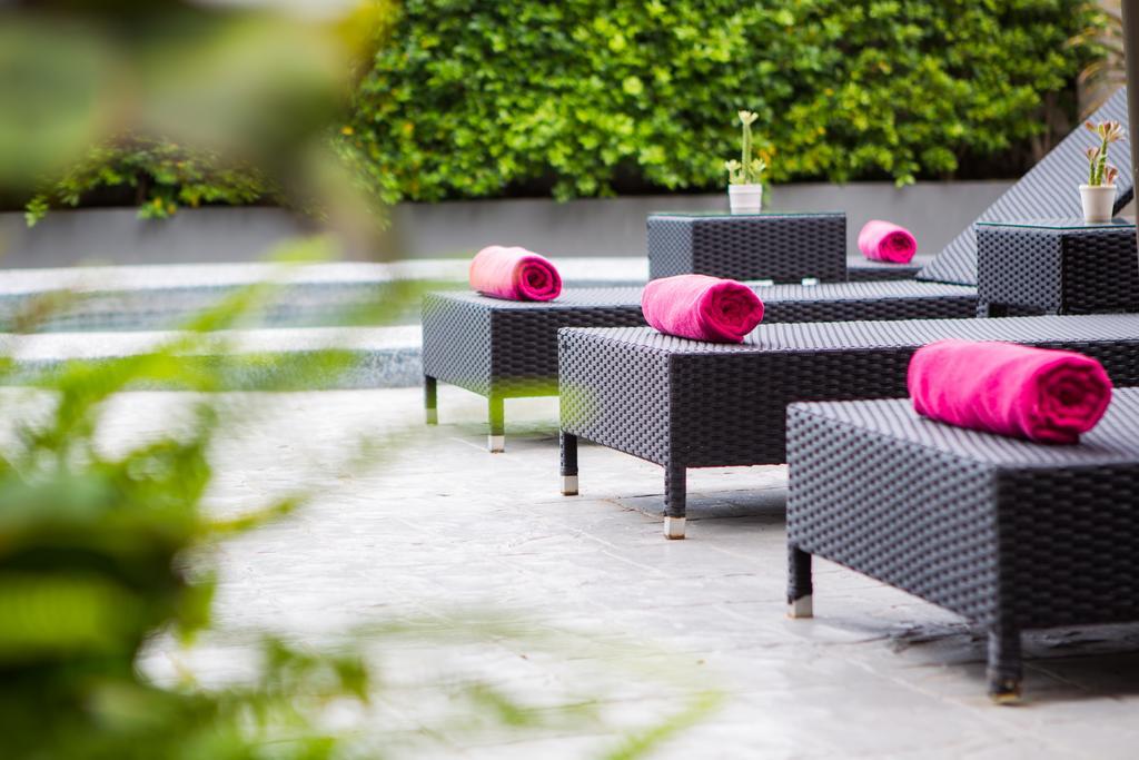 Отдых в отеле Golden Tulip Essential Pattaya Hotel Паттайя