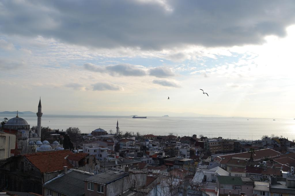 Seven Days Hotel Istambul , Стамбул цены