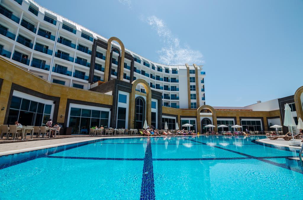 The Lumos Deluxe Resort & Spa, Аланья, Туреччина, фотографії турів