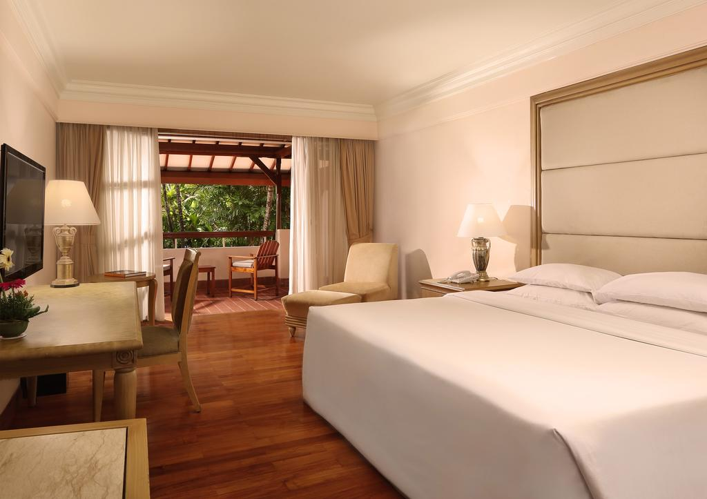 Туры в отель Ramada Bintang Кута Индонезия