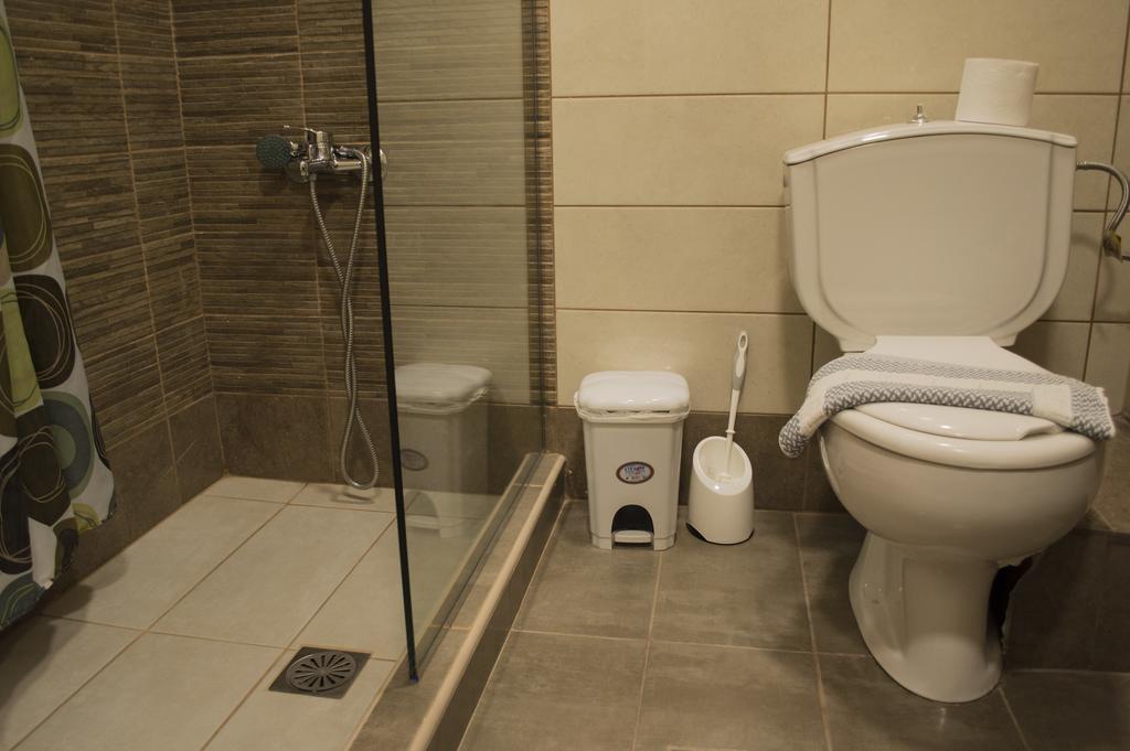 Nireas Hotel, фото