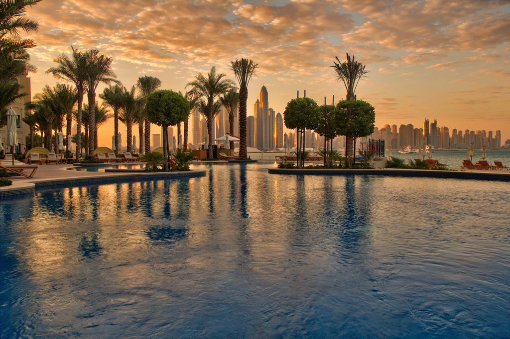 Fairmont The Palm, Дубай Пальма ціни