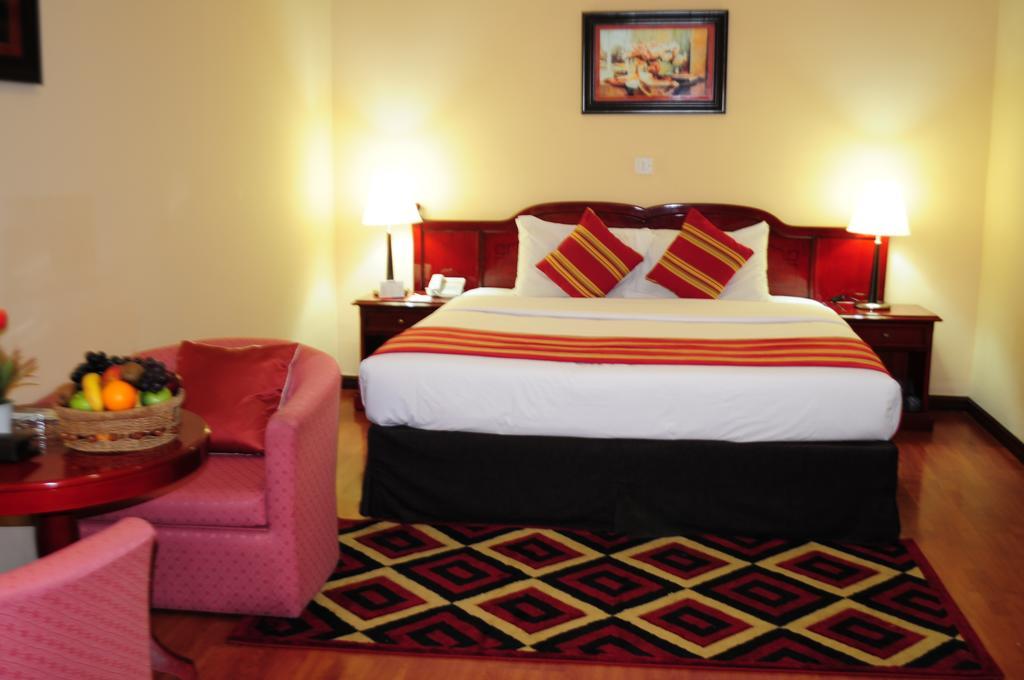 Fortune Hotel Deira, Дубай (город), фотографии туров