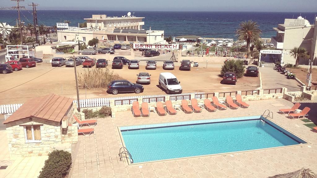 Miramare High Beach Annex, фотографии