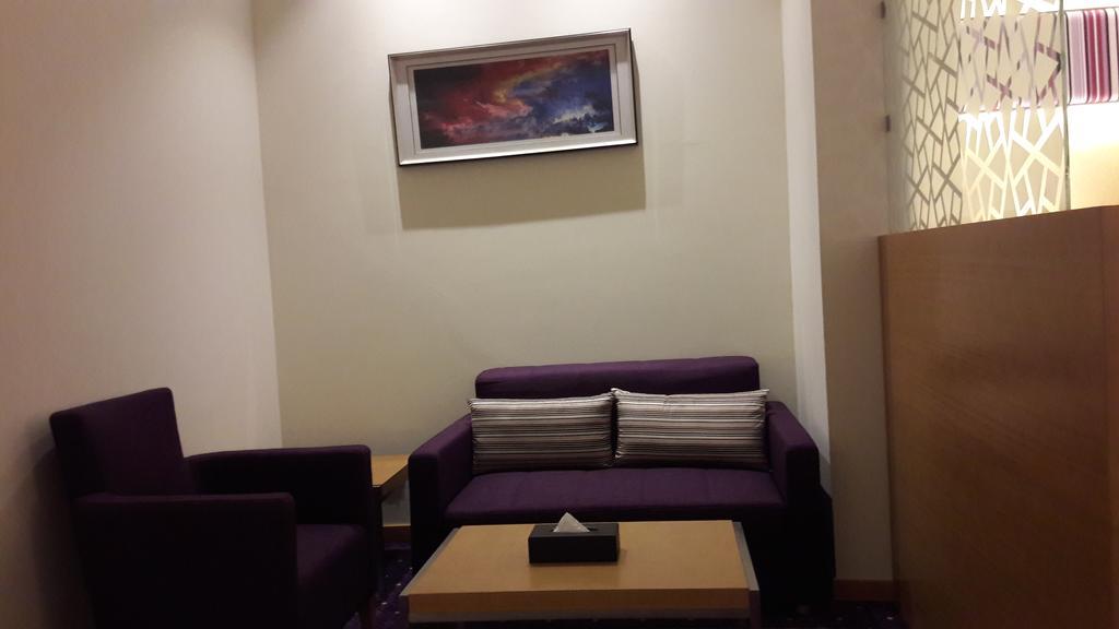 Отдых в отеле Fortune Park Hotel Дубай (город) ОАЭ