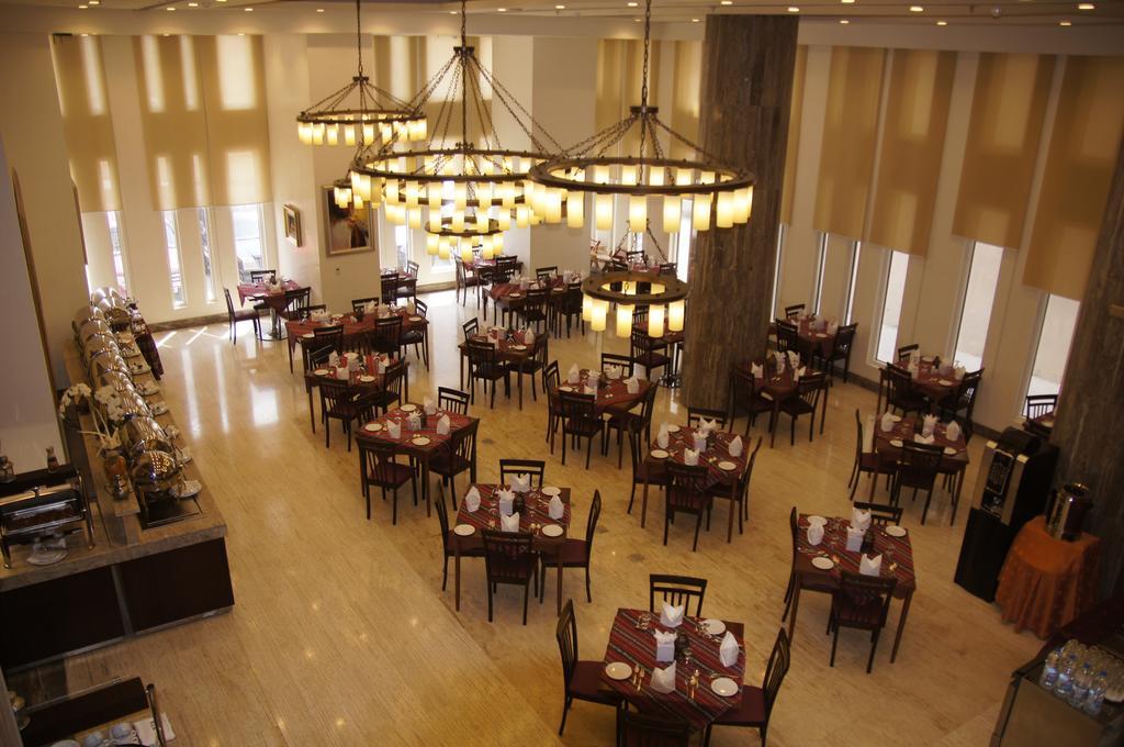Горящие туры в отель Rayan Hotel Шарджа ОАЭ