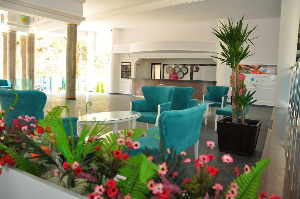 Montebello Resort Hotel, Фетхіє ціни