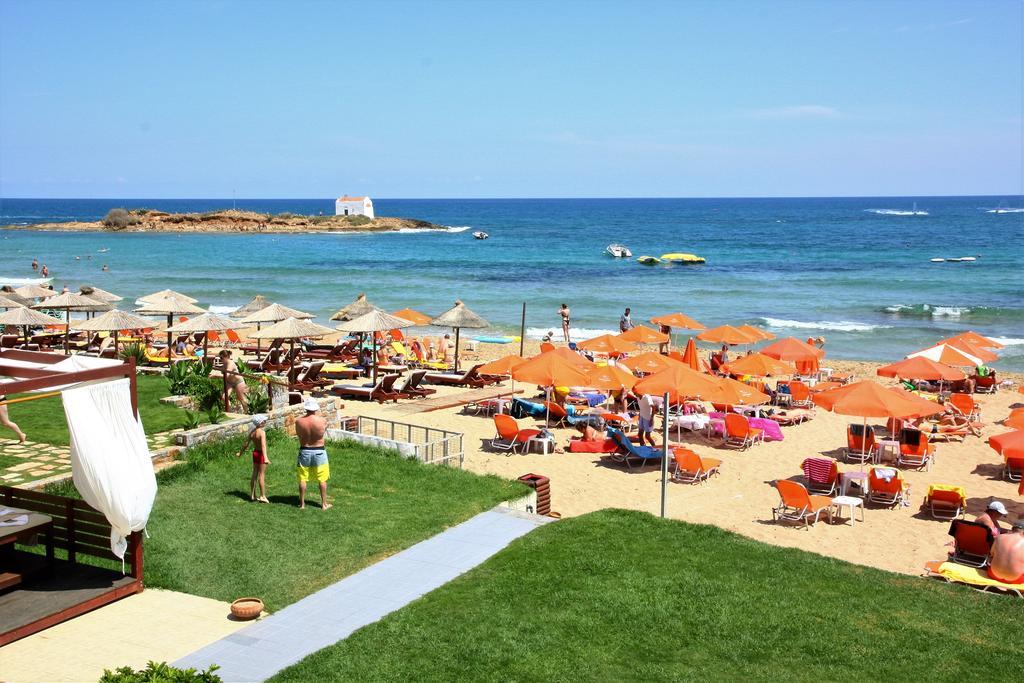 Цены в отеле Miramare High Beach Annex