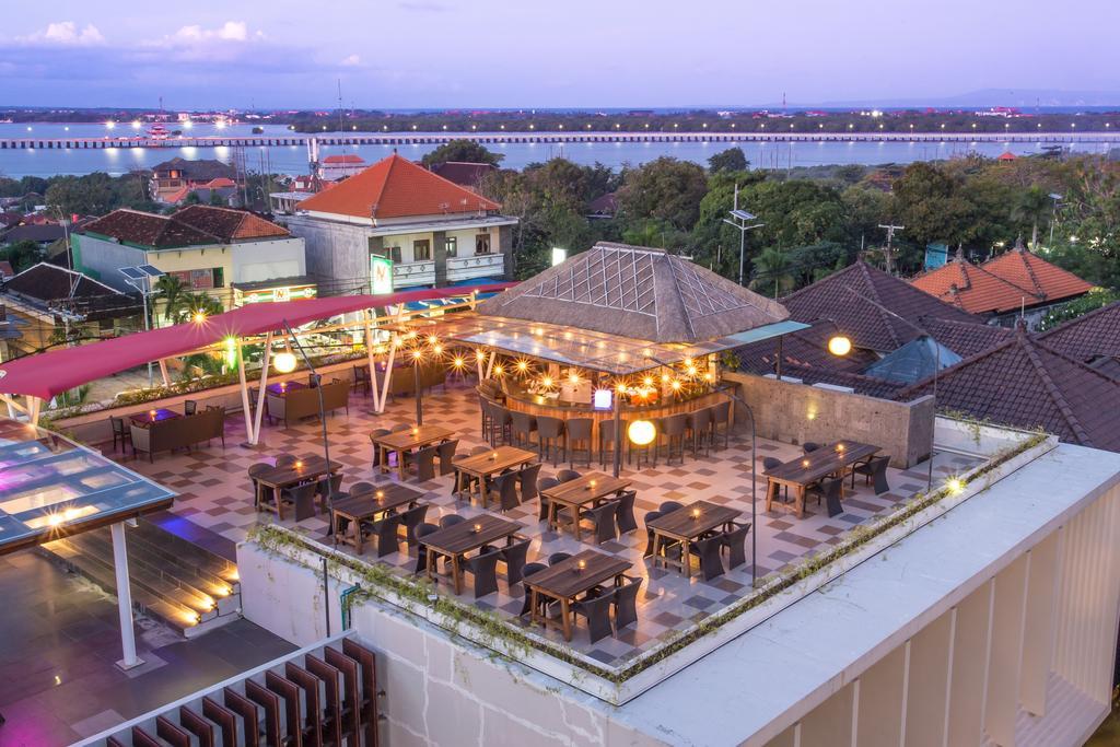 Туры в отель The Lerina Hotel Nusa Dua