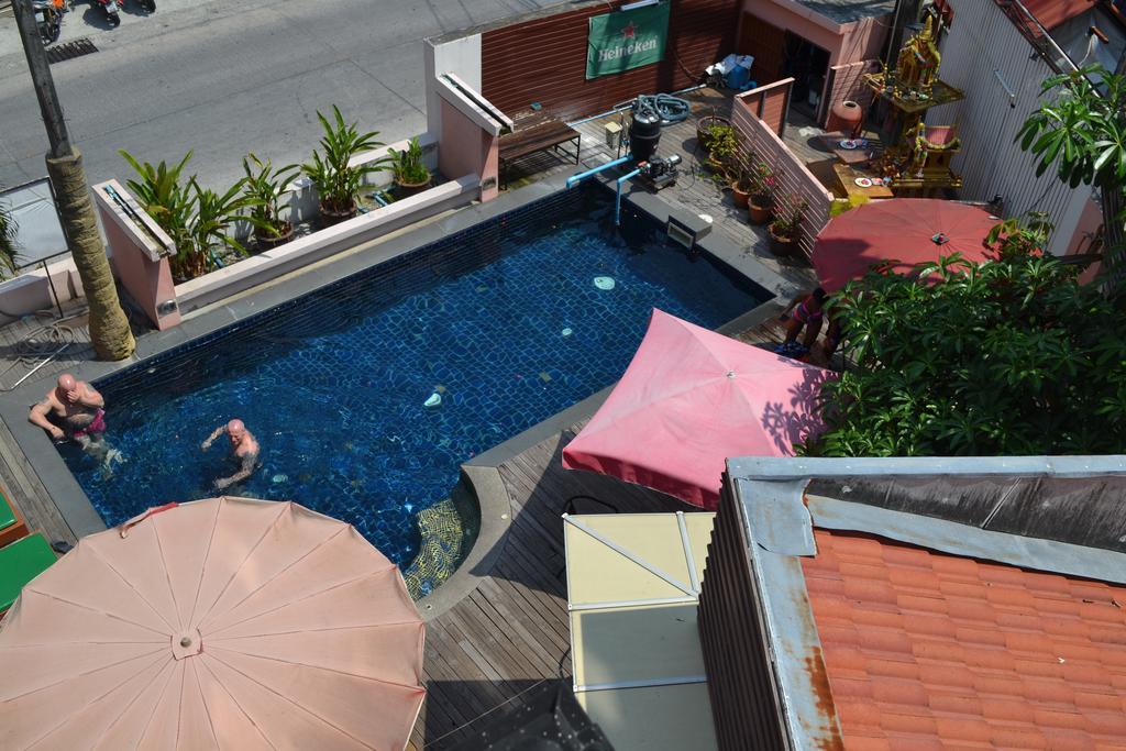 Гарячі тури в готель Bauman Ville Hotel Патонг