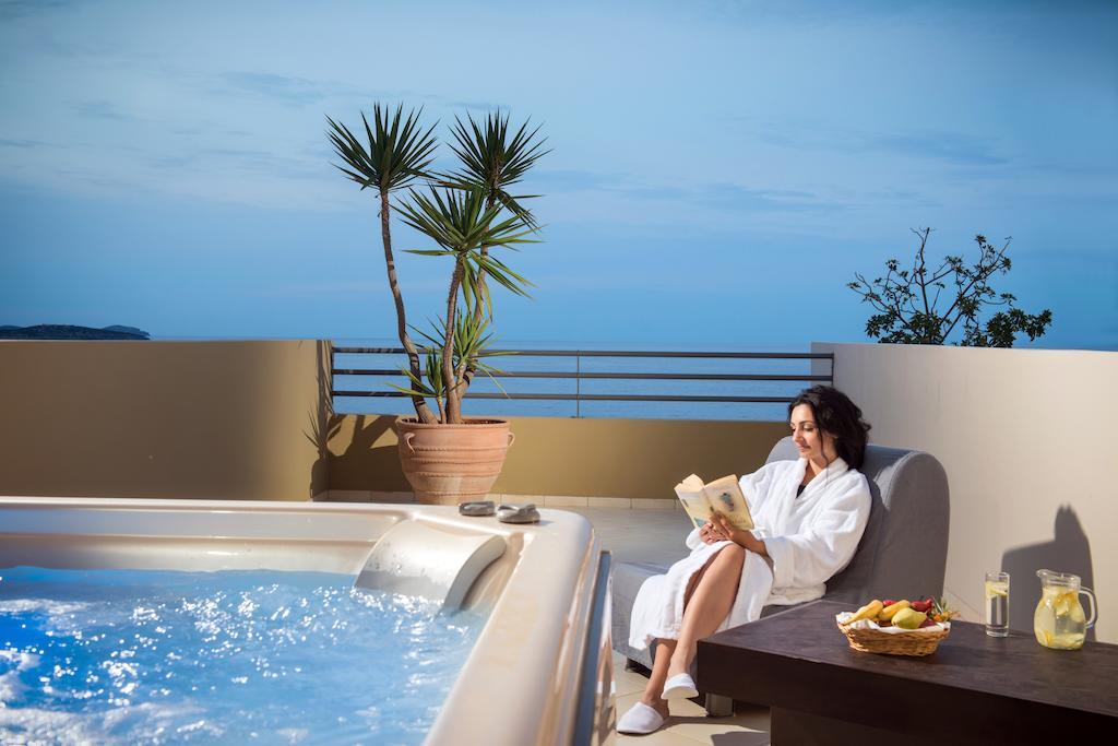 Тури в готель Blue Marine Resort & Spa Лассіті Греція