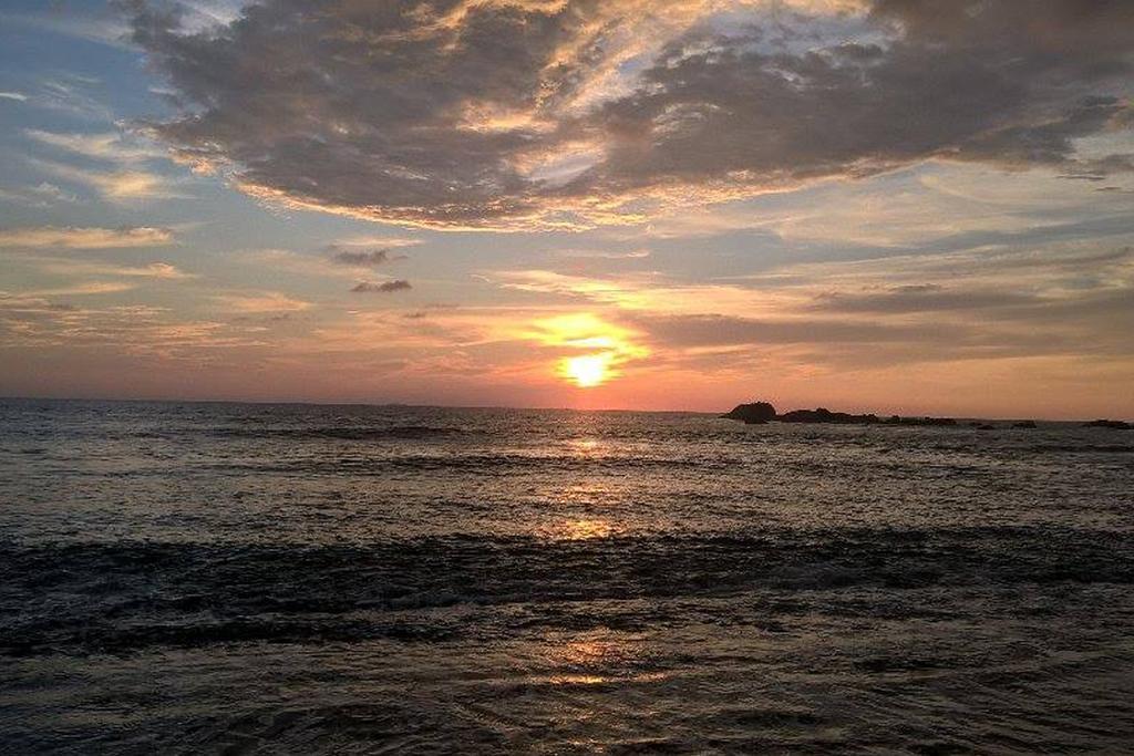 Горящие туры в отель Heaven Seven Hikkaduwa Хиккадува Шри-Ланка