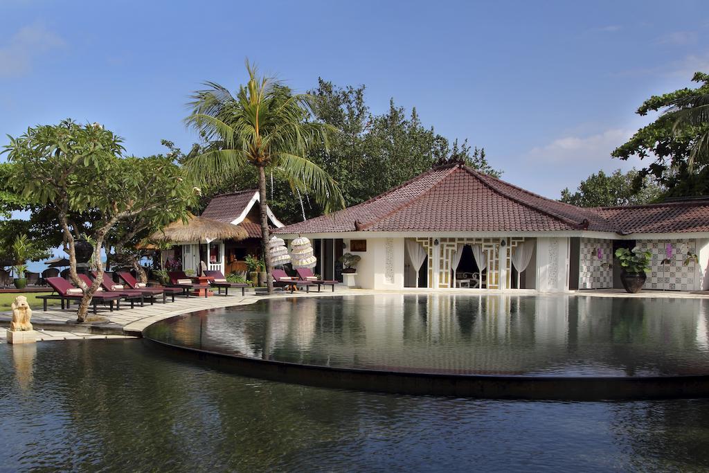 Горящие туры в отель Keraton Jimbaran Resort