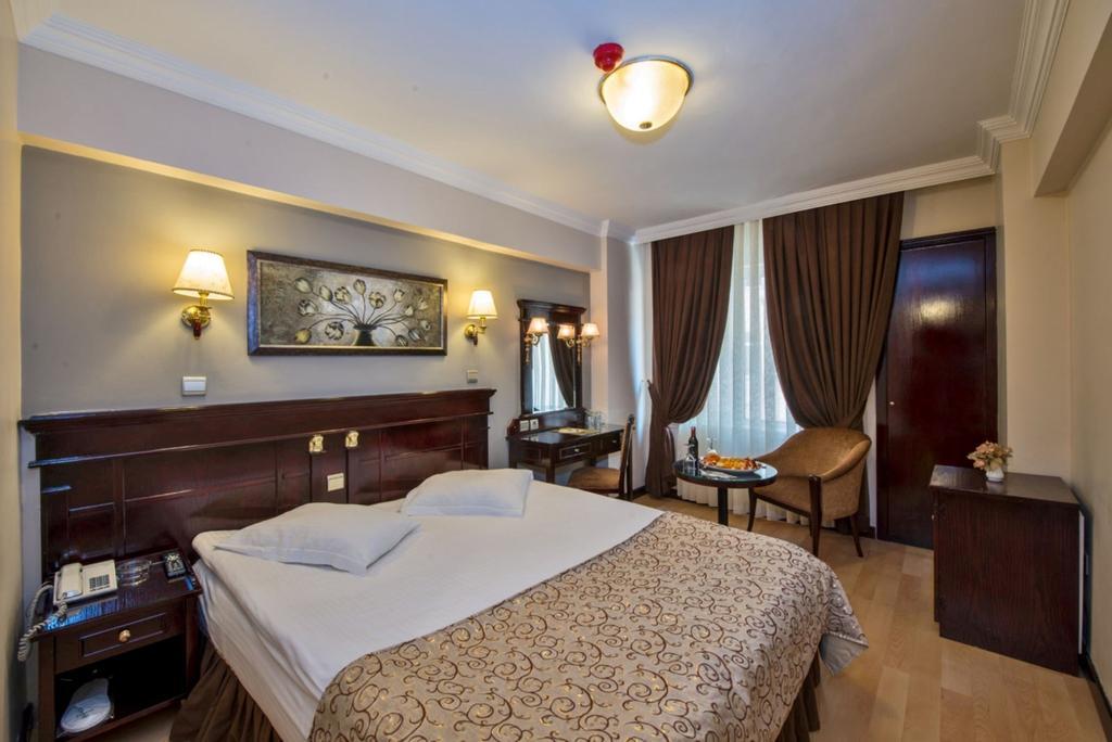 Gonen Hotel Laleli, Стамбул, Турция, фотографии туров