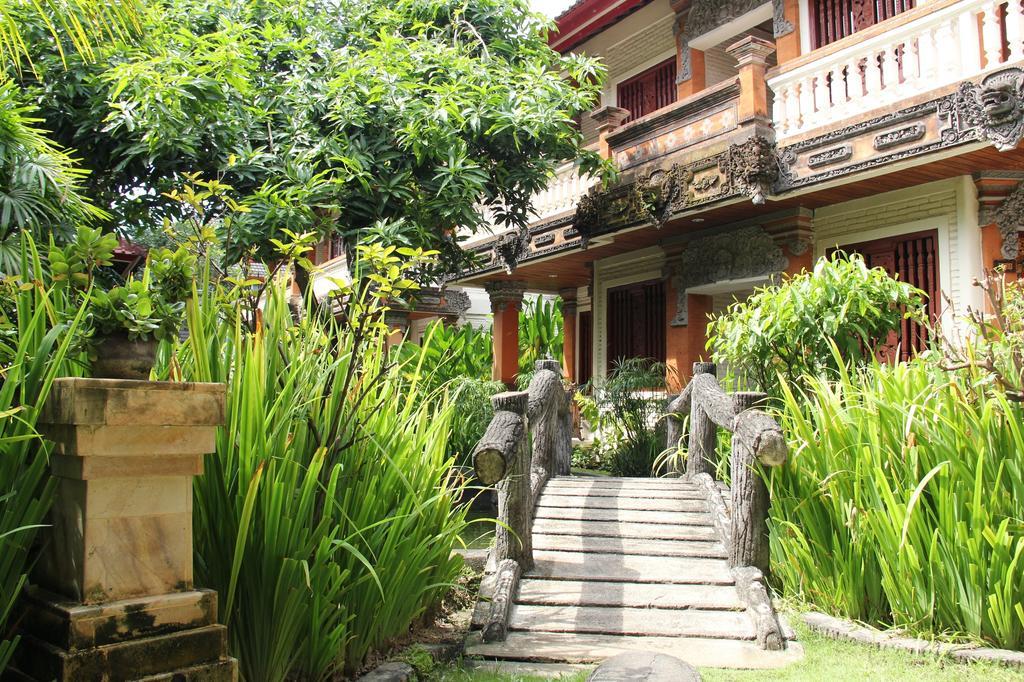 Горящие туры в отель Seminyak Paradiso Семиньяк Индонезия
