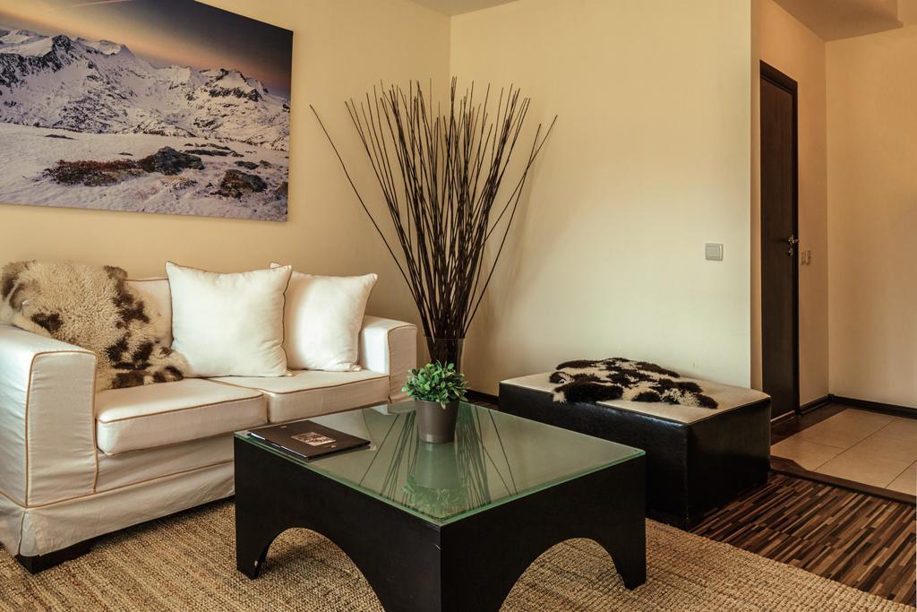 Отель, Mpm Perun Lodge