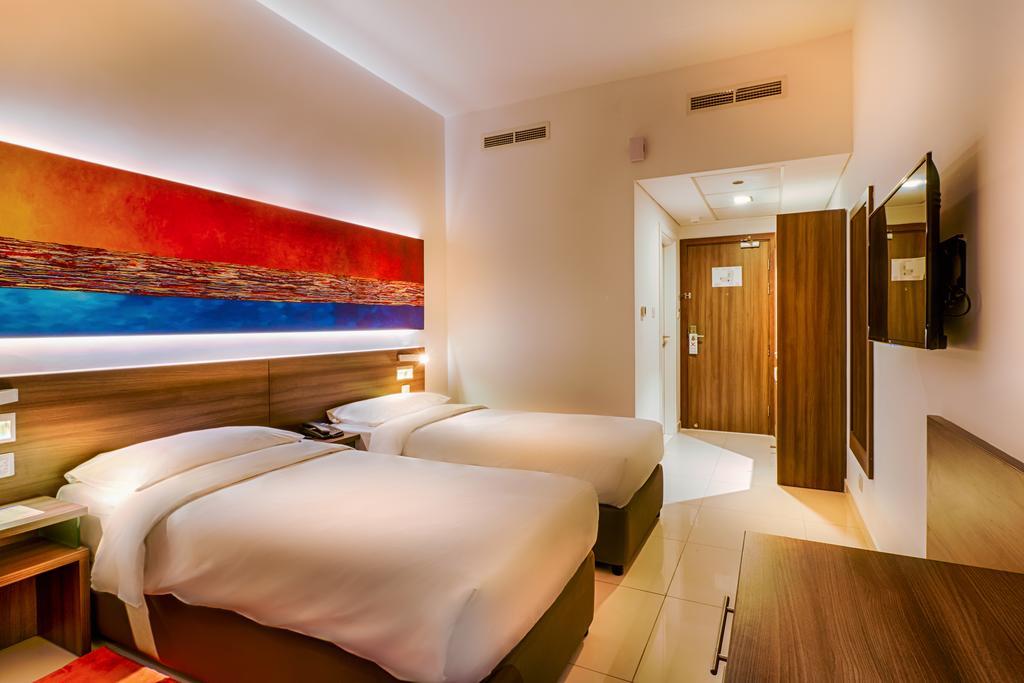 Отель, ОАЭ, Дубай (город), City Max Hotel Al Barsha