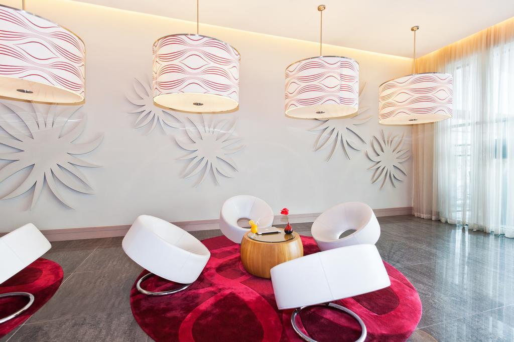 Отзывы об отеле Ibis Hotel Mall Of The Emirates