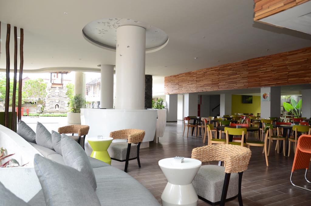Отдых в отеле Ion Bali Benoa