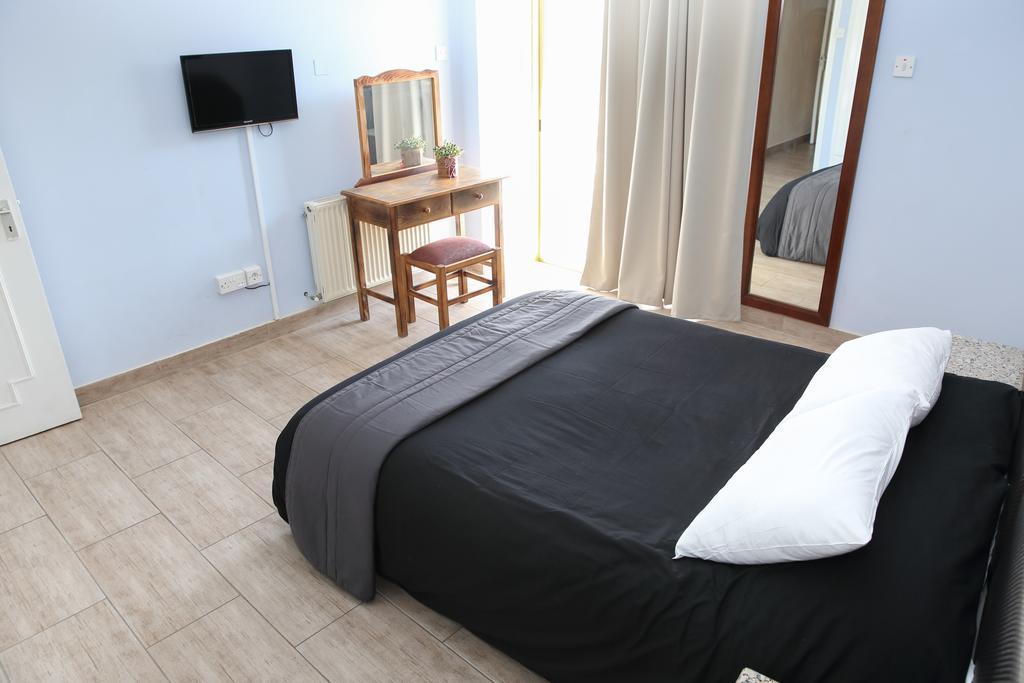 Туры в отель Antonis G Hotel Apartments Ларнака