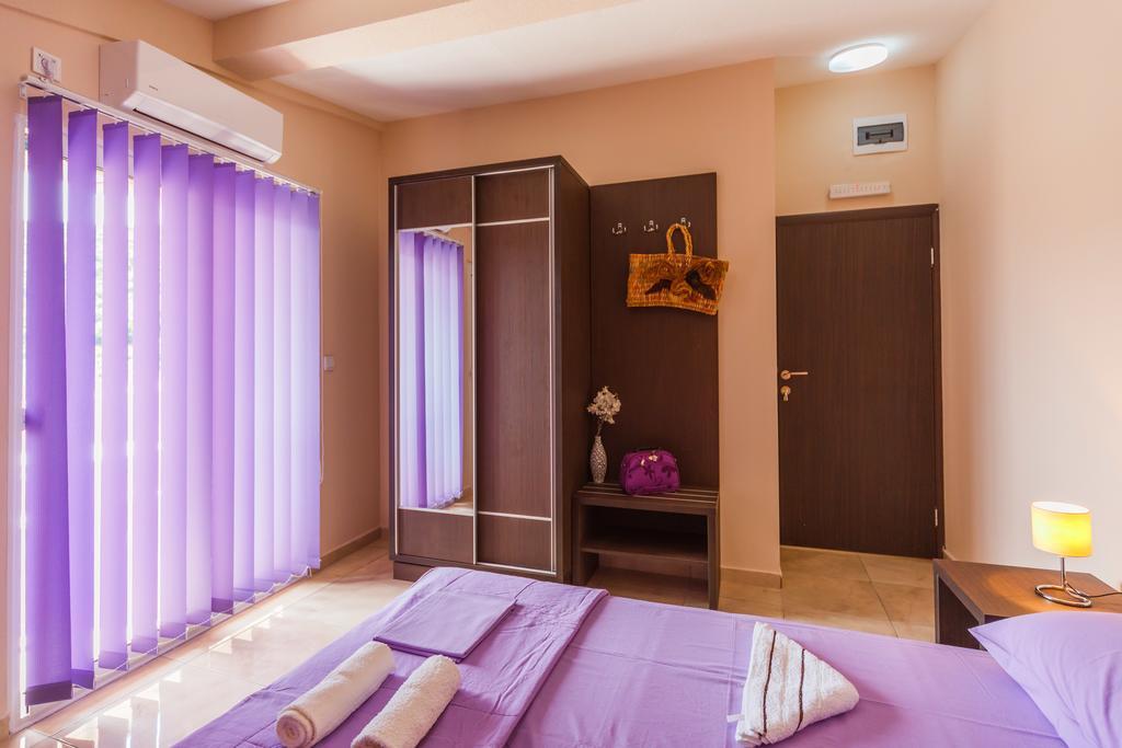 Тури в готель Lara Чань Чорногорія