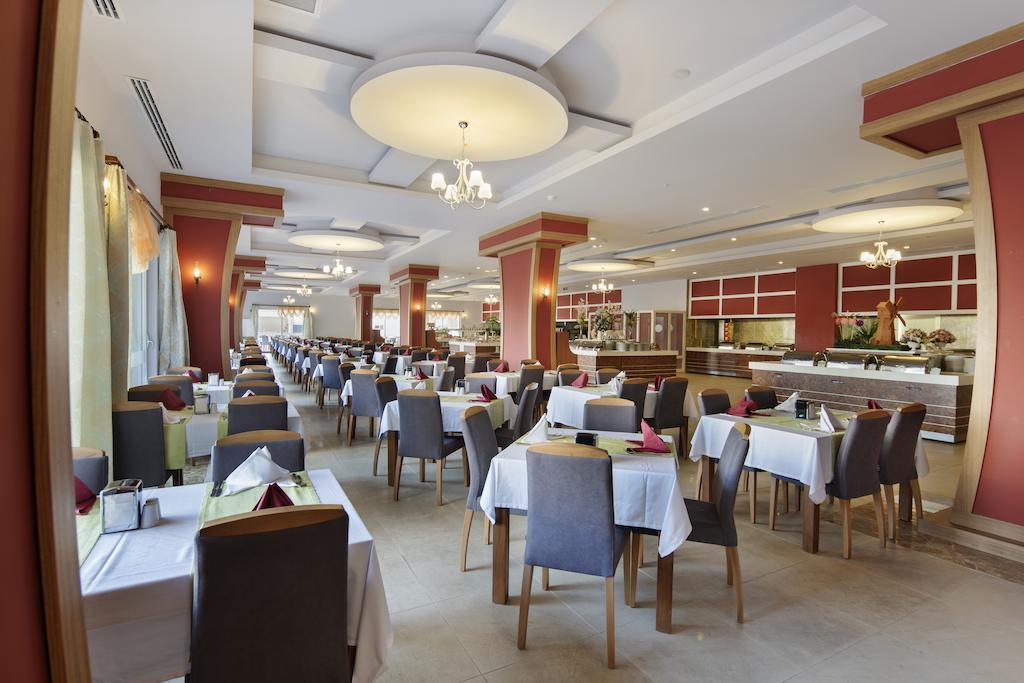 Тури в готель Senza The Inn Resort & Spa (ex. Zen The Inn Resort & Spa) Аланья Туреччина