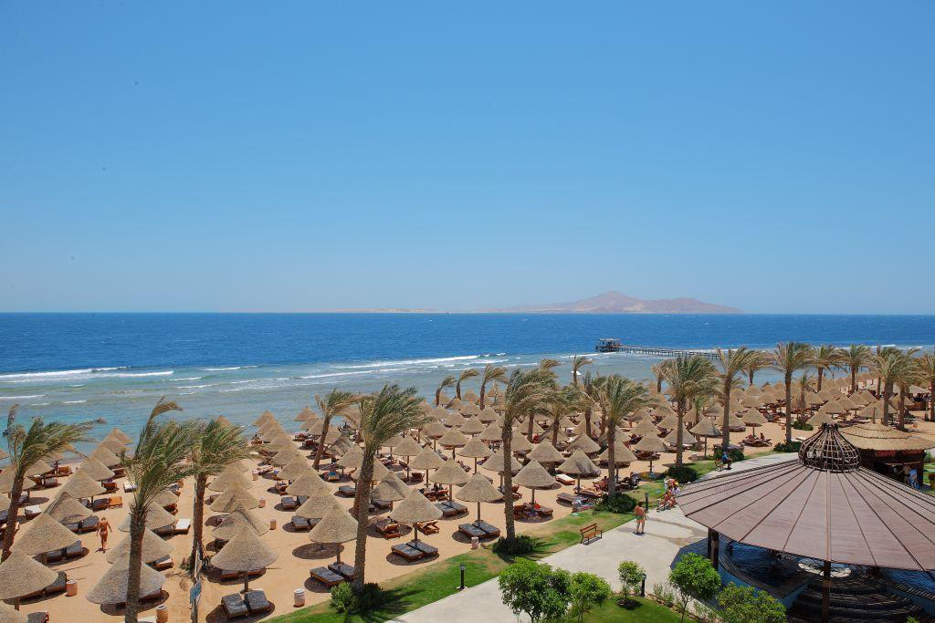 Фото готелю Sharm Grand Plaza Resort
