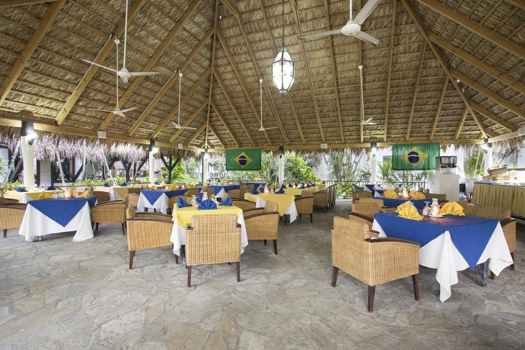 Туры в отель Be Live Experience Hamaca Garden Бока-Чика Доминиканская республика