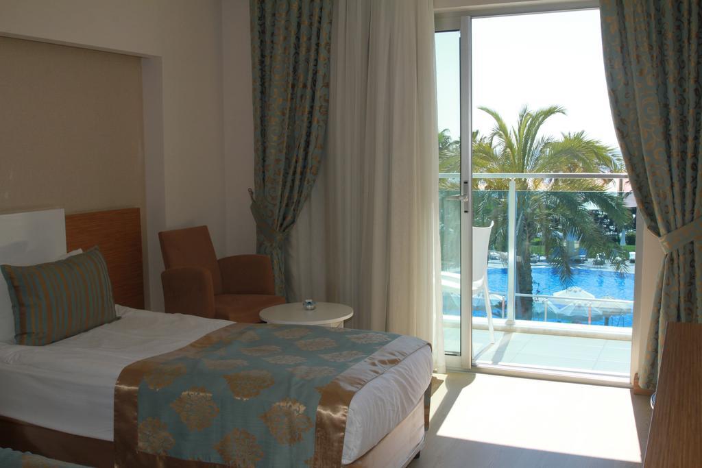 Гарячі тури в готель Annabella Diamond Hotel & Spa Аланія