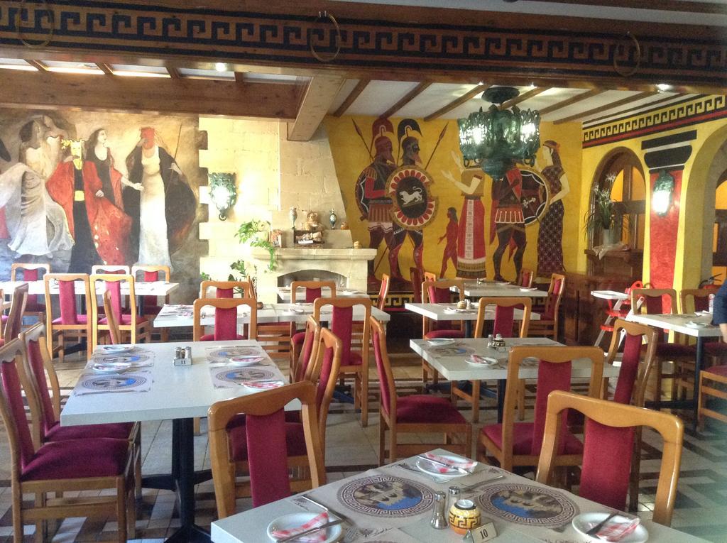 Горящие туры в отель Roman Boutique Hotel Пафос