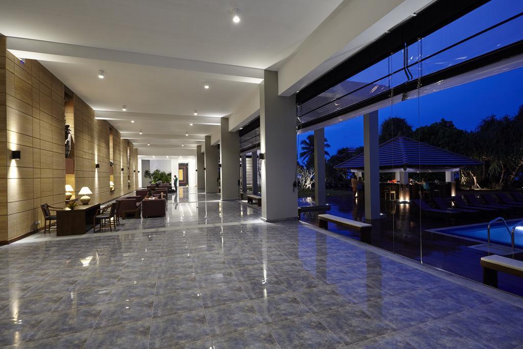 Отдых в отеле Turyaa Kalutara Калутара
