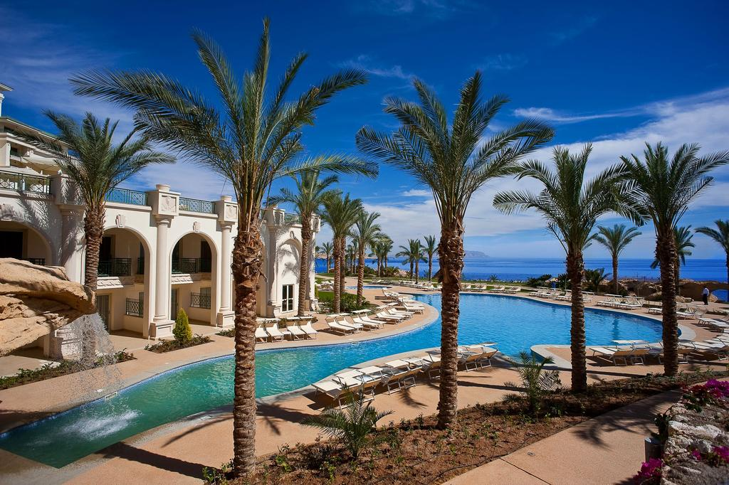 Тури в готель Stella Di Mare Beach Hotel Шарм-ель-Шейх Єгипет